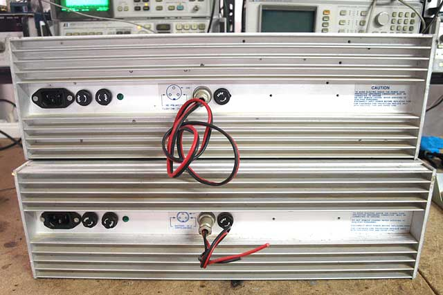 Sice TV link 10 Ghz 1 W Used
